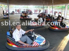 Super bumper car direct from No. 1 amusement equipment factory