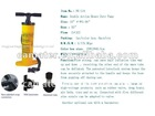 Double Action Heavy Duty Hand Pump