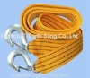 Heavy duty Tow straps-CE/GS Approved