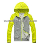 Special offer lady cap health sweater fleeces hoody Outerwear Outer Jacket BABINPUMKIN