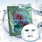 SHIFEI Moisturizing and Whitening Face Care Mask