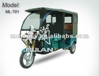 gas powered rickshaw ce