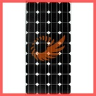 "46.9""x21.3"" 18V 75W MONO Solar Cell Panel Power Battery [EM26]"