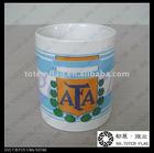 Argentina Football Sports Ceramic Coffee Mug Cup