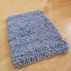 2012 Microfiber Luxurious Chenille Anti-slip Carpet