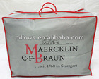 Latest Design! High Quality Non Woven Quilt Bag