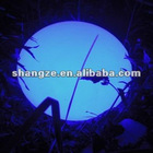 illuminated waterproof led decoration ball