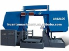 GB42100 Horizontal Band Sawing Machine