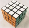 magic cube DaYan+MF8 /4x4x4 /black,blue