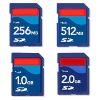 Class4 SD card 4GB