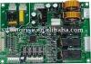 LR MASSAGE MAIN 22 PCBA board