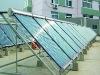 solar non-pressure collectors