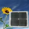 12V MONO 10W Solar Panel