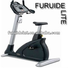 Programmable Upright Exercise Bike