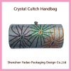 2012 Crystal Clutch Handbag