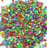 EPDM granules for wet pour surfaces