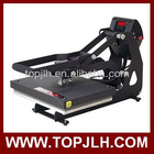 New! sublimation t shirt heat press machine with CE