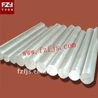 commercially pure titanium bars