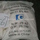 Manganese Sulphate Monohydrate Feed Grade