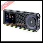 Wireless Wifi Portable Network TV and Radio Media Player with 2.4 Inch LCD Display