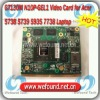 Video Graphic Card Nvidia GT130M N10P-GE1 VG.10P0Y.002 DDR3 1G For Acer 5738 5739 5935 7738 laptop