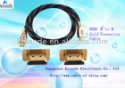 High Speed and High Quality Gold Plated Connectors HDMI Cable