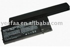 Laptop Battery for DELL Latitude D620, D630