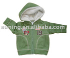 infant's hooded jacket