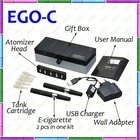 2012 Hot sale New design EGO-C and health good quality electronic cigarette