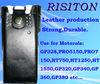 GP328/GP340 Leather Case walkie talkie leather case