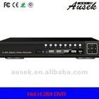 Hot H.264 compression format DVR