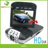 Hot Selling HD 1080P Car DVR with H.264 Video Code