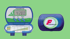 mini digital pedometer,step counter with calorie calculate