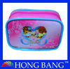 PVC bag, transparent bags, promotional cosmetic bags