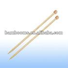 Round Bamboo kite Sticks, Bamboo Needle, Handicraft Accessories