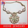 2012 fashion bride necklace
