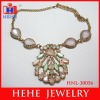 2012 fashion bride necklace