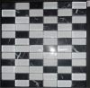 23*48 glass mosaic tiles(GMVD-402)