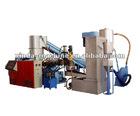 pvc pelletizing production line