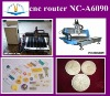 NC-A6090 sign making machine/desktop cnc router/cnc engraving machine