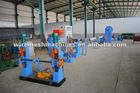 PVC Coating Lines,PVC wire coating machine, pvc wire coating line