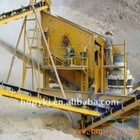 Inclined Vibrating Screen for Ore