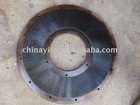 plastic powder grinding disc