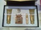 24k gold gift set