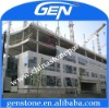 stone building material
