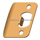 Door/ lock plate 1#