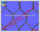 Factory!!! Factory !!!! Specialized Production Galvanized hexagonal wire mesh and pvc coated Hexagonal Wire Mesh