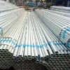 water conveying galvanized steel pipe
