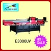 Leopard E3000UV inkjet printer for promotion