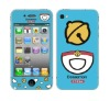 Cartoon LCD screen guarder for iPhone 5